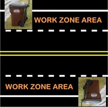 Work Zone Area Pic