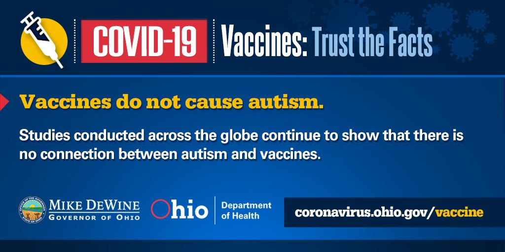 Trust the Facts: Information on Covid-19 Vaccines - Slide 8