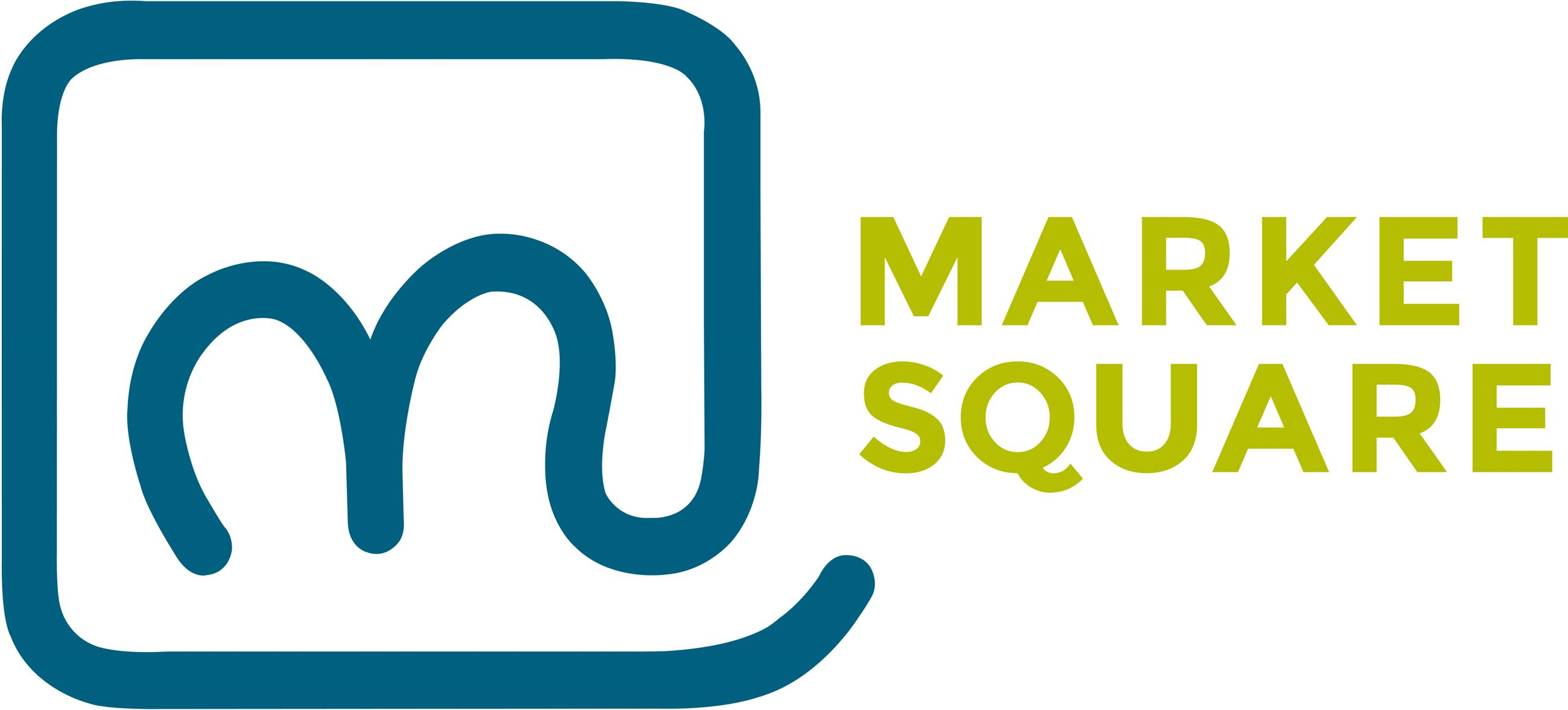 Market Square at Crocker Park Logo