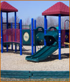 Recreation Park Playground