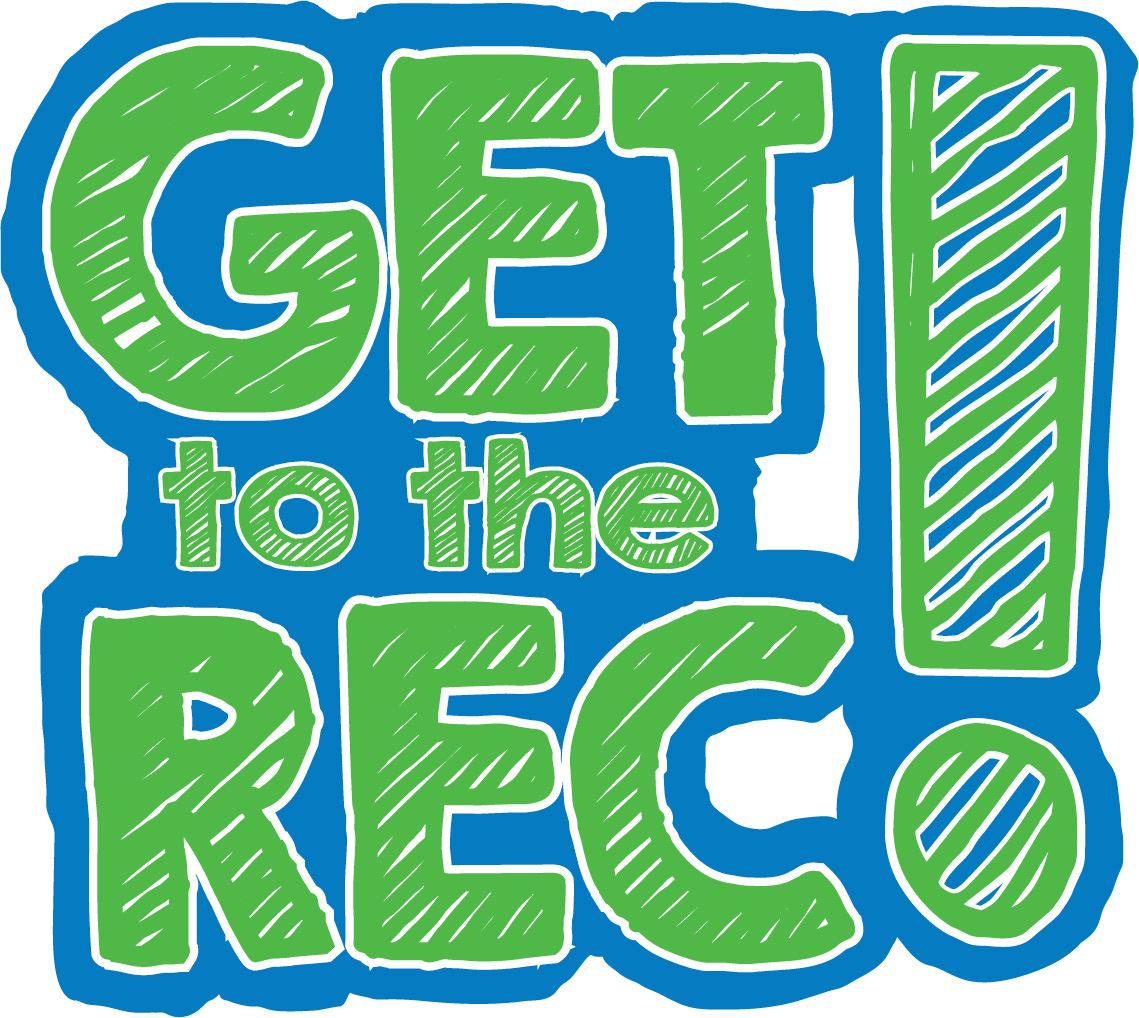 Get to the Rec_LOGO