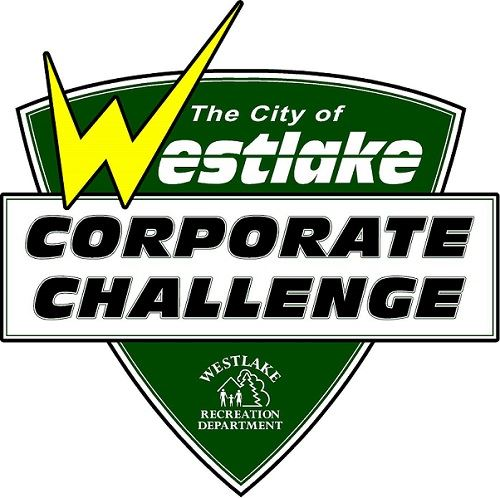 Westlak corporate challenge logo