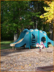 Bradley Nature Park Playground