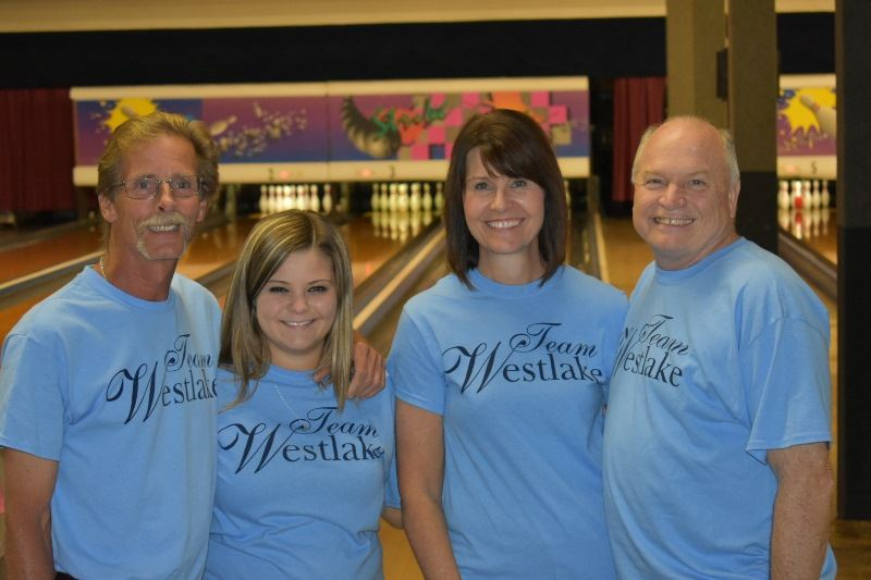 Corporate Challenge - Westlake Team Bowling