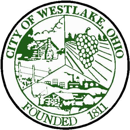 City of Westlake logo