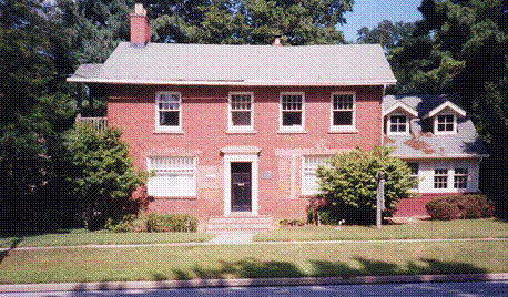 Abner Smith House